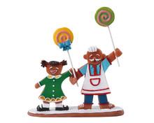 72563 - Lolli Ballooza - Lemax Sugar N Spice Figurines