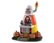 83349 - Creepy Confections - Lemax Spooky Town Accessories