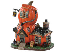 85310 - Squash Shack - Lemax Spooky Town Houses