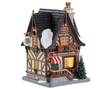 85387 - The Christmas Cubby - Lemax Caddington Village