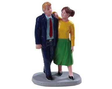 92740 - Waltz Weary - Lemax Figurines