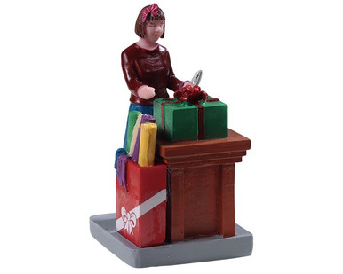 92741 - Ribbons and Bows - Lemax Figurines