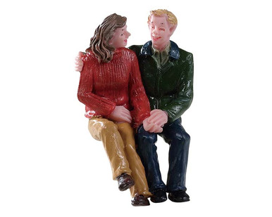 92767 - Lunch Date - Lemax Figurines