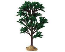 94541 - Green Elm Tree - Lemax Trees