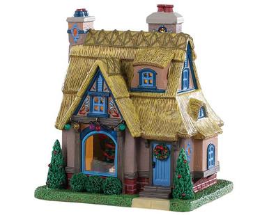 95503 - Cozy Cottage - Lemax Caddington Village
