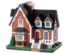 95504 - Taylor Cottage - Lemax Caddington Village