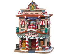 95509 - Bella's Bon Bons - Lemax Caddington Village
