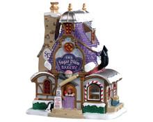 95531 - Sugar Plum Bakery - Lemax Santa's Wonderland