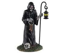 02913 - Keymaster - Lemax Spooky Town Figurines