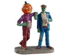 02914 - Jolly Jack - Lemax Spooky Town Figurines