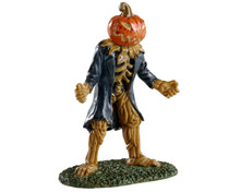 02915 - Pumpkin Monster - Lemax Spooky Town Figurines