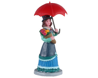 02932 - Lovely Lady - Lemax Figurines