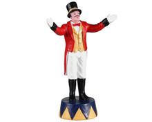 02952 - Ringmaster - Lemax Figurines