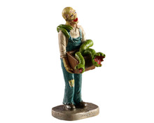 02954 - Scary Toy Maker - Lemax Spooky Town Figurines