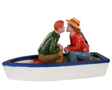 02956 - Pond Romance - Lemax Figurines