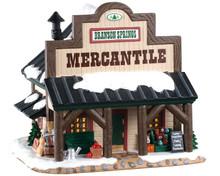 05622 - Branson Springs Mercantile - Lemax Vail Village