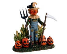 12005 - Scary Scarecrow - Lemax Spooky Town Figurines