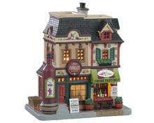 15770 - The Corkage - Lemax Caddington Village