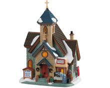 15786 - St. Patrick's Food Pantry & Soup Kitchen - Lemax Caddington Village