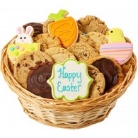 Easter Love Basket