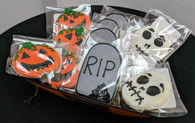 Bootiful Halloween Dozen