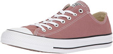Converse Chuck Taylor All Star Seasonal Canvas Low Top Sneaker, Saddle