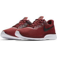 Nike 921669-600 : Tanjun Racer Running Shoes Red