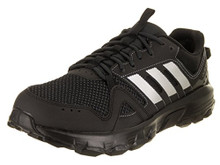 Adidas Men's Rockadia Trail m, Core Black/Matte Silver/Carbon