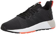 adidas Originals Men's Questar BYD, Core Black/Core Black/Solar