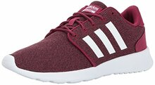 adidas Originals Women's Shoes | CF QT Racer Running, Mystery Ruby