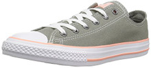 Converse Kids' Chuck Taylor All Star Seasonal Canvas Low Top Sneaker
