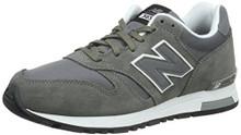 New Balance Men's Ml565 Classic Running Shoe, Grey