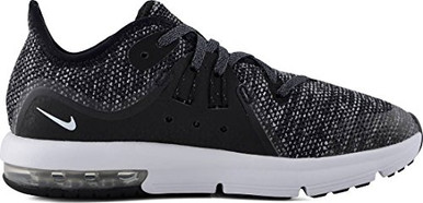 d1ccb99891 NIKE Air Max Sequent 3 (ps) Little Kids Ao0554-001 - ShoeWebster.com