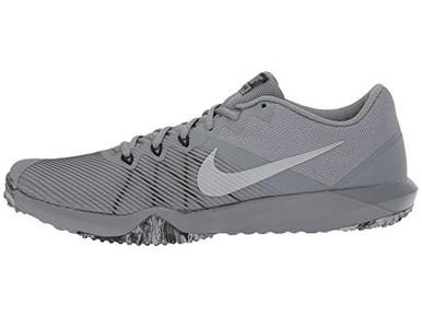 info for 2c36f 4507d Nike Mens Retaliation TR Training Shoes (Grey)