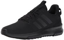 Adidas Neo Men's CF Racer TR, Black/Black/Running White