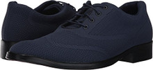 Mark Nason Men's Bechet Navy Dressknit Shoe