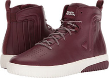 Mark Nason Men's Ridged - Westman Burgundy