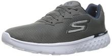 Skechers Men's Go Run 400 Multisport Outdoor Shoes,Grey (CCNV)