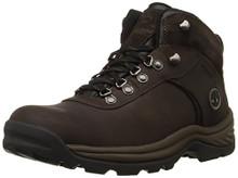 Timberland Men's 18128 Flume Boot,Dark Brown,7.5 M US