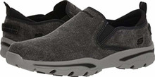 Skechers Men's Creston - Relect Black