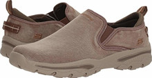 Skechers Men's Creston - Relect Light Brown