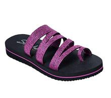 Skecher 31752 Women's Cali Zenflex - Camp Zen Sandal (Raspberry)