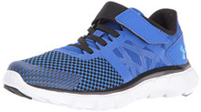 Under Armour Boys' Boys' Pre School The Shift Adjustable Closure, Ultra Blue (907)/Black