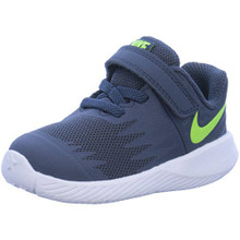 Boys' Nike Star Runner (TD) Toddler Shoe