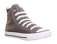 Converse 1J793 Men Chuck Taylor All Star HI CORE Charcoal