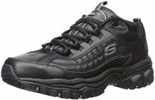 Skechers Men's Energy - After Burn, Black