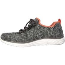 Skecher 31357 Women's Bobs Sport Swift - Simple Thread Sneakers (Gray, US M)