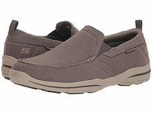 Skechers  Men's Relaxed Fit: Harper - Walton Khaki