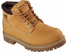 Skechers Men's Sergeants - Verdict Fashion Boot, WTG
