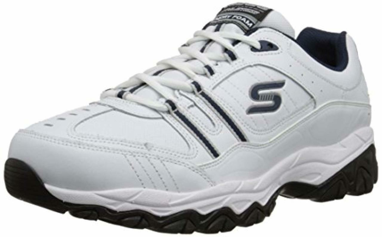 skechers sport afterburn sneaker